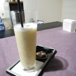桃組 - 本日のジュース600円