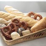 シュペッツレ - プレッツェルを始めとする焼きたてのドイツパン