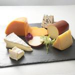 シュペッツレ - ワインにぴったりのチーズのご提案も可能