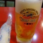 興隆 - 生ビール