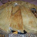 アラビア料理 アルアイン - アラビアパン