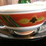 柚の木 - お茶