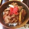 とんとん亭 - 料理写真:上富良野ポークの豚丼!大盛り!!