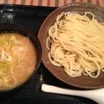 三ツ矢堂製麺 - 2013/7 ゆず風味つけ麺