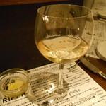 トリッペリア トリッパ - ハウスワイン白