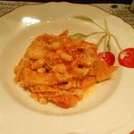 トリッペリア トリッパ - 和牛トリッパの煮込み フィレンツェ風(トマト味)