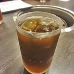 20210922 - 王老吉(ワンラウジ)  →モンゴルの飲み物