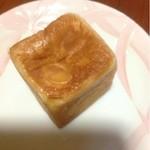 パンドノエル - チョコクリームパン  100円