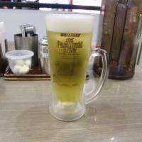 博多 一幸舎-生ビール