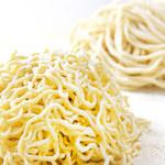 ラーメン 亜麺坊 - 『北海道産小麦使用特製麺』小麦の香りともっちり食感を。