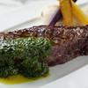 チョップステーキハウス - 料理写真:アメリカでも貴重なサーティファイドアンガスビーフを使用