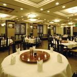 廣東飯店 - 100名様まで対応可能な大広間