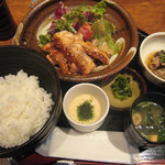 Chisoukoujiya - 肉料理御膳