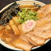 寅真らーめん - 料理写真:寅真特製醤油半チャーシューメン830円