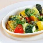 ラ・ベルデ - 彩り野菜のオーブン焼き
