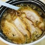 20232414 - チャーシュー麺(900円)