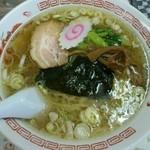 中華食堂仙成 - 料理写真:ラーメン550円