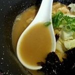 20235613 - ちょもらーめん・スープ
