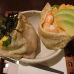 レクルス - 料理写真:ピタパンセット