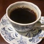レクルス - ホットコーヒー①