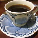 レクルス - ホットコーヒー②
