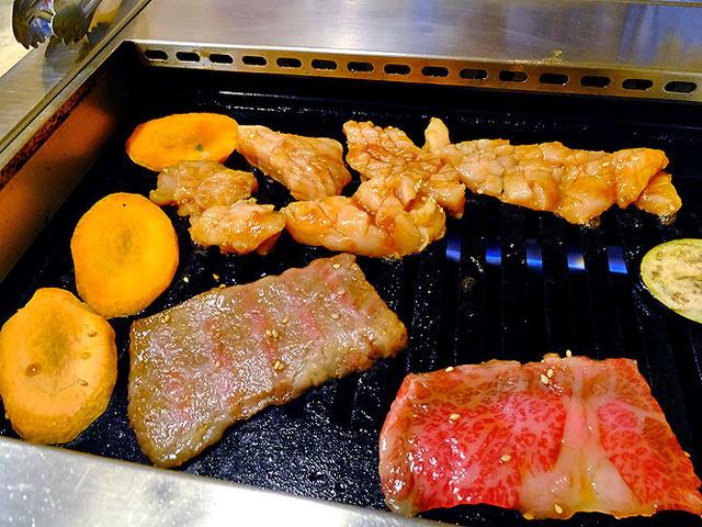 焼肉ジュージュー - 白山/焼肉 [食べログ]
