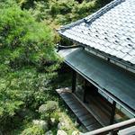 京亭 - 一階が見えます。