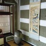 京亭 - お部屋