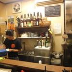 釧路食堂 - お姉さんマブイっす!