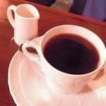 カフェ・フォリオ - コーヒー