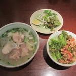 20241876 - ミニフォー+ミニご飯
