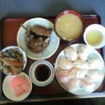 居酒屋ほのか - 握り寿司¥500