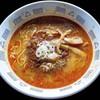清流庵 - 料理写真:担々麺\550/清流庵(山中湖)