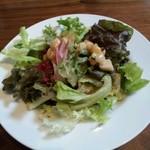 ガーデンハウス レストラン -