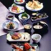 兎月 - 料理写真:会席料理『花月見』 ご宴会・ご法事・慶事に是非ご利用下さい