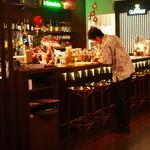 bow cafe -