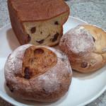 ベンチタイム - 菓子パン