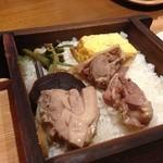 20249277 - せいろ飯(鶏)