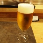20249908 - 生ビール