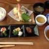 心味 - 料理写真:天ぷら定食@1000円