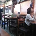 たつ - 店内風景(2013年7月)