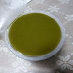 牟尼庵 - 抹茶チョコレート水羊羹