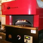 ニオチェーノ - ピザ石窯