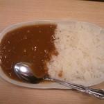 博多新風 - カレーセット +200円