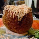 都呂松 - イチオシ  とろとろポテト