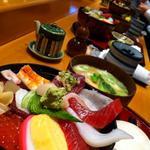 鮨けん - 料理写真:ランチ