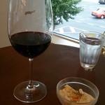 ENOTECA - ワインとマカロニサラダ
