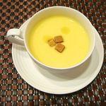 20259999 - 【トウモロコシの冷製スープ】♫2013/7