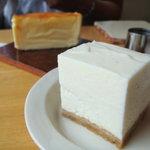 2026032 - チーズケーキ