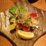 ひで松  - お料理 一例